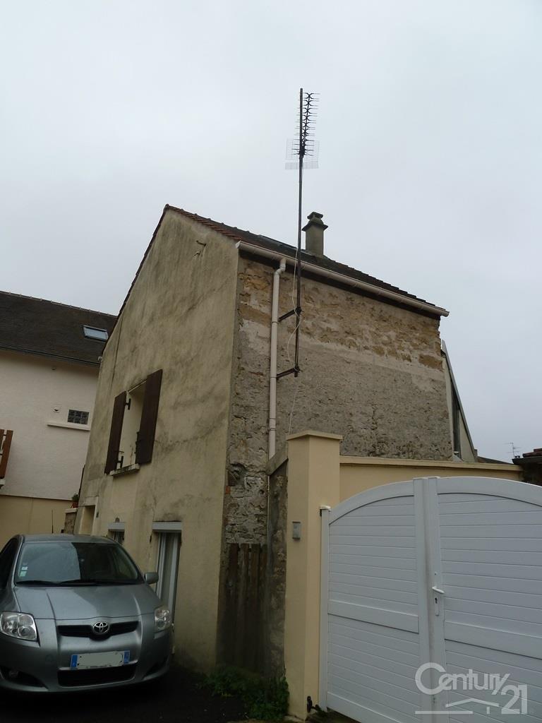 Maison vendre 3 pi ces 50 m2 vigny 95 ile de for Achat maison ile de france